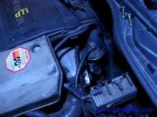 Anular válvula EGR en Renault Megane/Scenic 1.9TDI